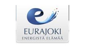 Eurajoen kaupungin logo