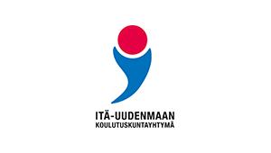 Itä-Uudenmaan koulutuskuntayhtymän logo