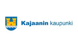 Kajaanin kaupungin logo