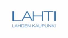 Lahden Tilakeskuksen logo