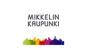 Mikkelin kaupungin logo