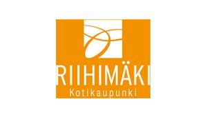 Riihimäen kaupungin logo