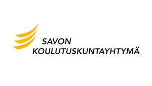 Savon koulutuskuntayhtymän logo