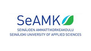 Seinäjoen ammattikorkeakoulun logo