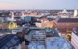 Helsingin kaupungin Tilakeskus