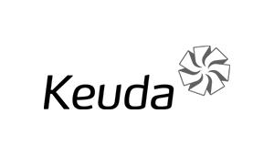 Keuda logo