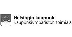 Helsingin kaupunki logo