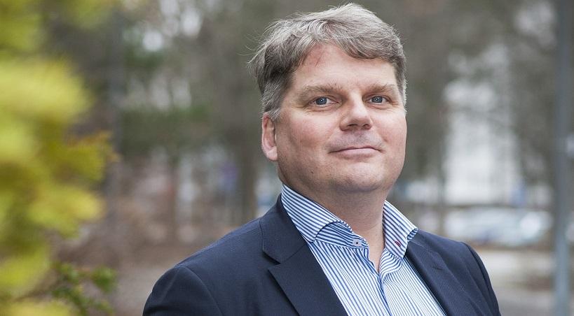 Heikki Rouhesmaa