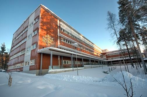 Oulun Seudun Koulutuskuntayhtymä