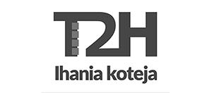 T2H logo