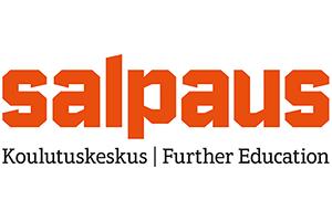 Koulutuskeskus Salpaus logo