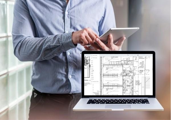 Buildercomin BEM-palvelun esikatseluohjelma parantaa palvelun käytettävyyttä entisestään
