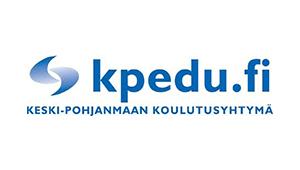 Keski-Pohjanmaan koulutuskuntayhtymä Kpedu